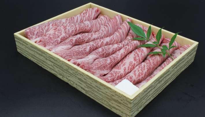 すき焼きセット 竹
