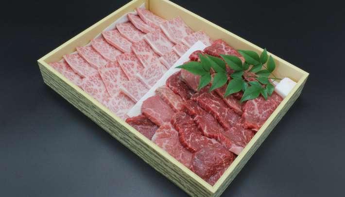 焼き肉セット 梅