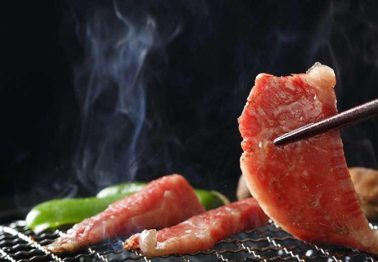 美味しいお肉の食べ方