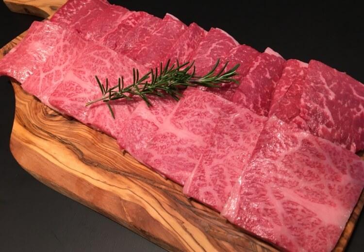 お肉へのこだわり