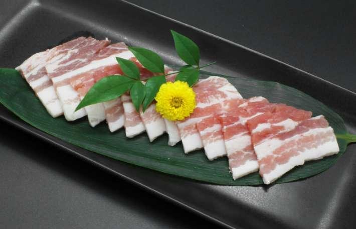 国産豚焼き肉用(カルピ)