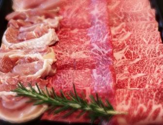 お肉の部位について